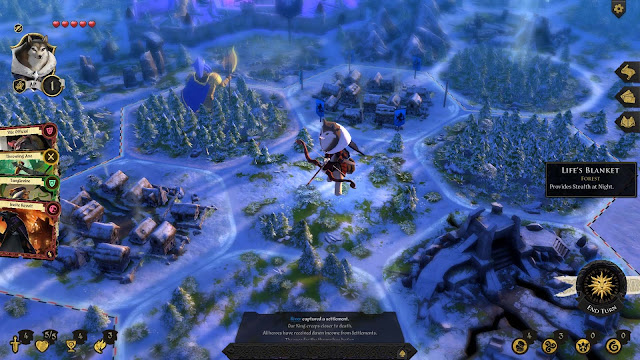 Armello PlayStation 4