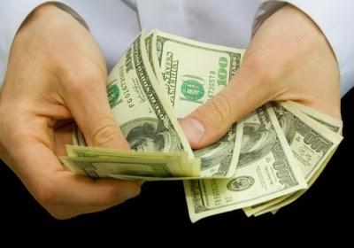 kağıt para, banknot, el değiştirme, kirli para, sağlık, temizlik
