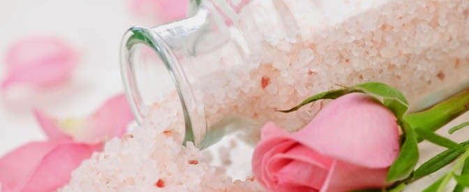 How Epsom Salts Can Help Heal