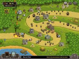 Stratejik Krallık Gücü Oyunu