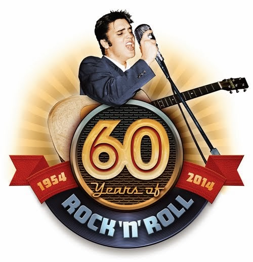 60 Years of ROCK 'N' ROLL