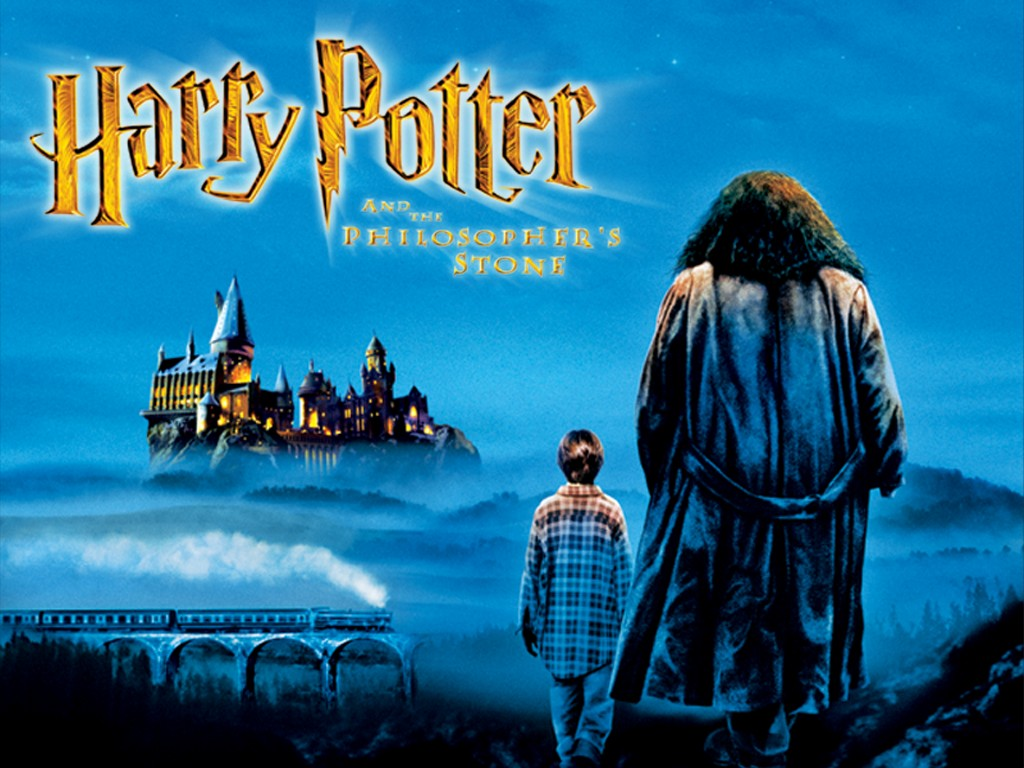 Harry Potter É A Pedra Filosofal intended for harry potter e a pedra filosofal — análise do filme   knowledge is