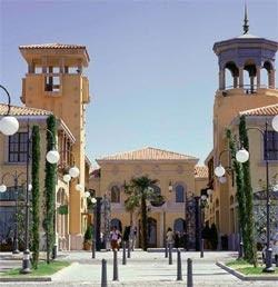 EN MADRID - Las Rozas Village 1