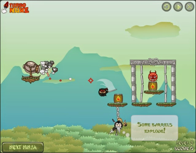 http://www.buzzedgames.com/ninja-cannon-retaliation-game.html