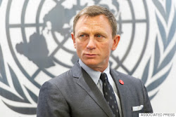 Prime Minister, Please Save The BBC, Say Daniel Craig And Co.