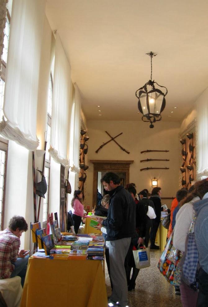 librincantina al castello di susegana