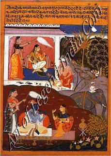 Virhini Nayika