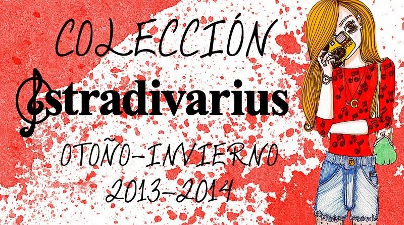 STRADIVARIUS.