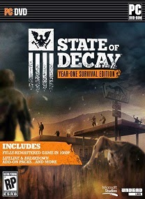 Download State of Decay Year One PC Full Version Free