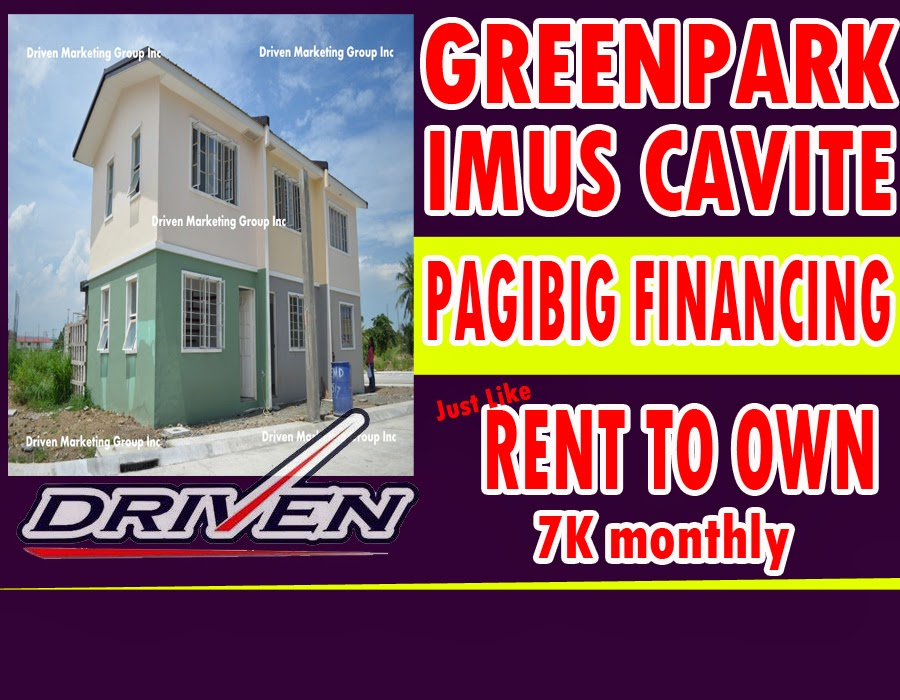 business as usual greenpark villas 2 imus cavite near