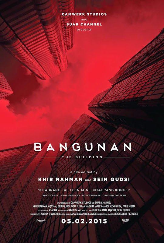 5 FEBRUARI 2015 - BANGUNAN
