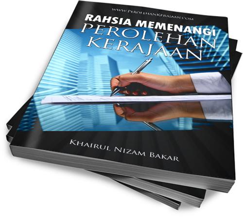 Rahsia Menang Perolehan Kerajaan Malaysia