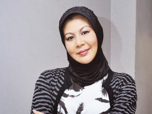 'Perang' Rabecca Nur Al-Islam-Eirma Fatima belum berakhir?
