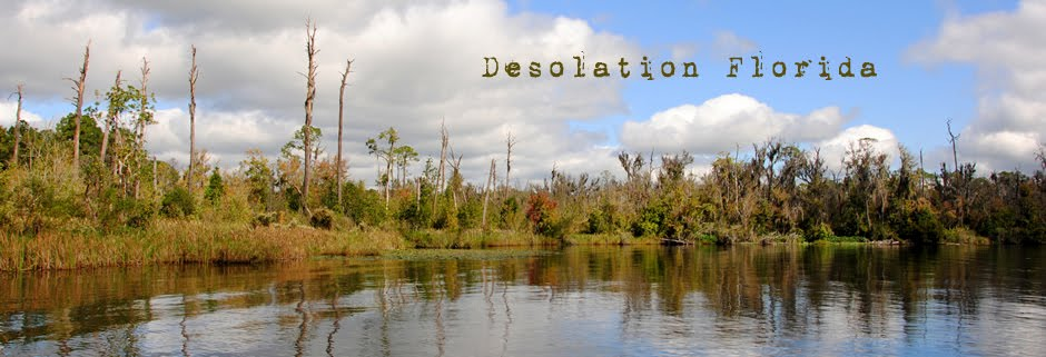 Desolation Florida