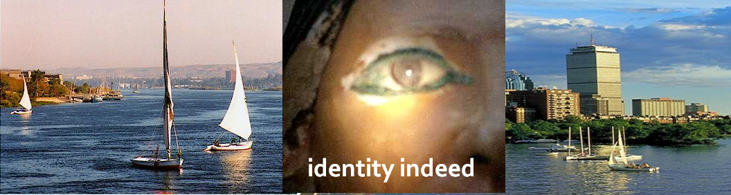 identity indeed