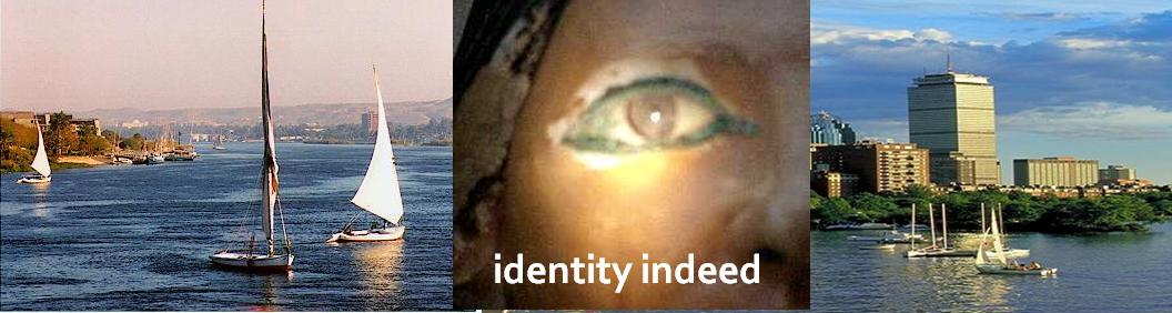 identity indeed