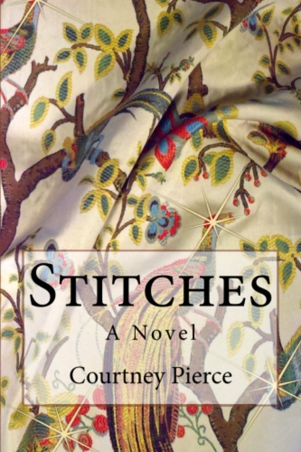 Stitches Book 1