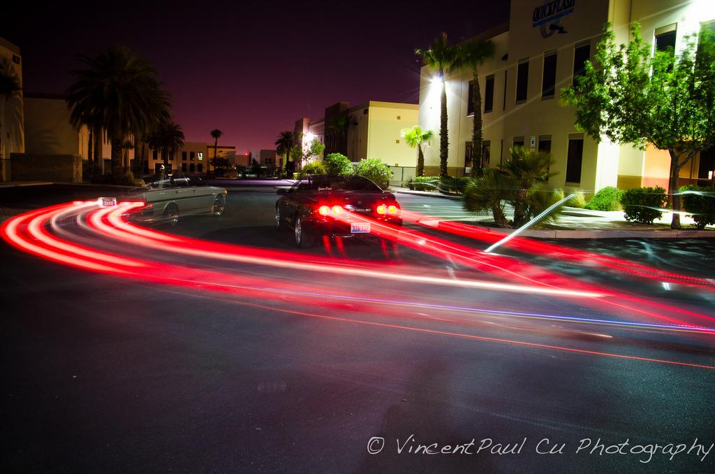 Toyota MR2 W20, nocna fotografia, samochody, japońskie, sportowe, drift, ciekawe