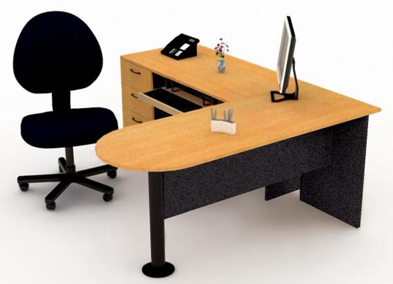 Comisiones for Muebles de oficina quito