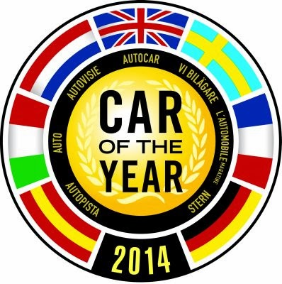 LogoCOTY 2014