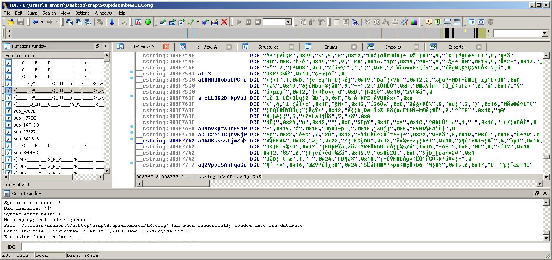 enero 2012 ~ Security By Default