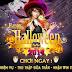 iWin tổ chức sự kiện Happy Halloween 2014
