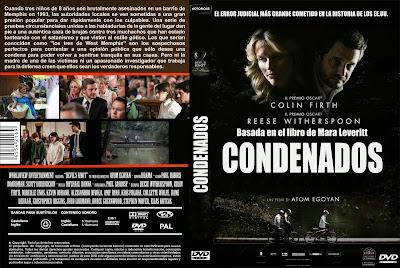 Condenados (2014) [DVDRip] [Latino]