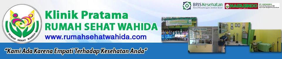 Rumah Sehat Wahida