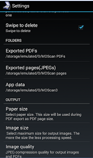 Mobile Doc Scanner (OCR) 3.2.6 For Android APk Download