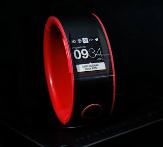 Nismo Smartwatch