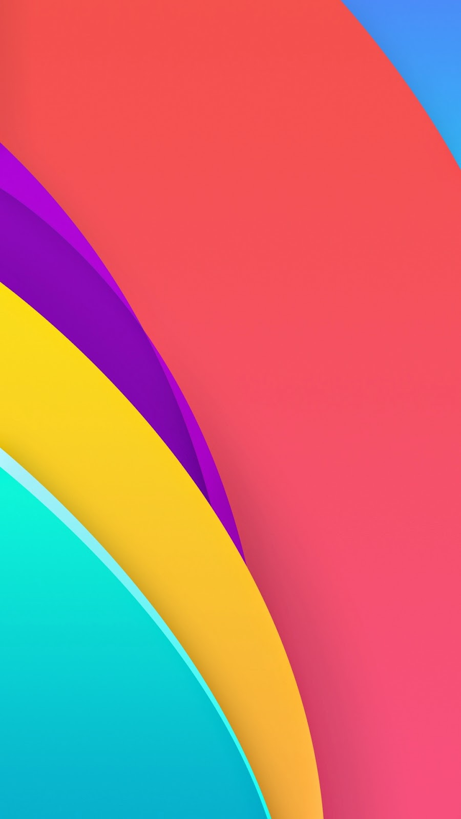 Hd wallpaper oppo - Stock Colorful Wallpaper Of Oppo R1c