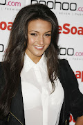 Michelle KeeganInside Soap Awards in Manchester michelle keegan at the inside soap awards launch in manchester