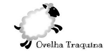 Ovelha Traquina - Novidades e curiosidades variadas