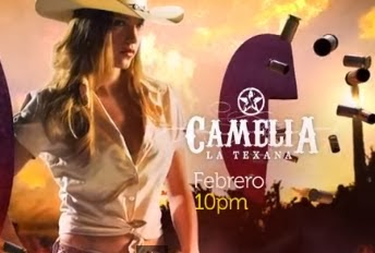 Camelia, La Texana Capitulo 23
