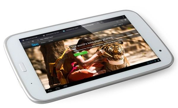 Hyundai T7 Android Tablet To Launch In MWC 2013, Appears Similar To Galaxy Note 8.0