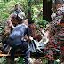 Lelaki hilang di Kampung Stungkor Lama ditemui mati tergantung enam meter dari tanah di Lundu
