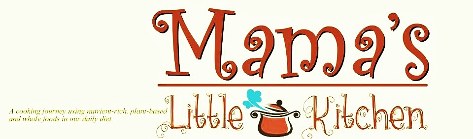 Mama's Little Kitchen