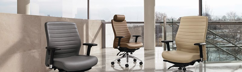 Global Total Office Aspen Chairs
