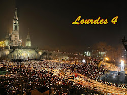 "FILME NOVO ""LOURDES 4"""