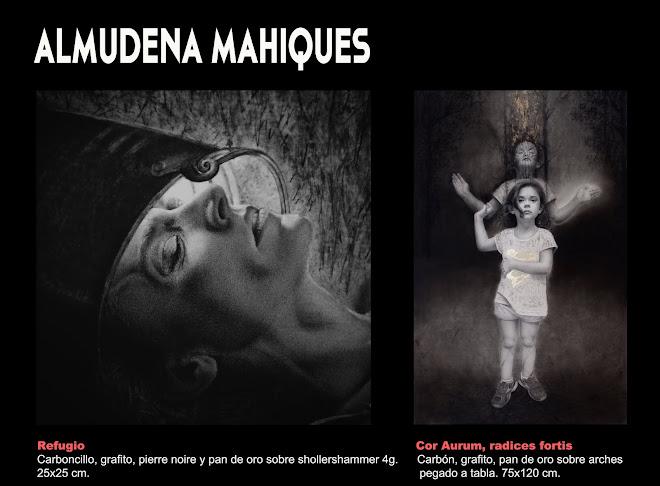 ALMUDENA MAHIQUES