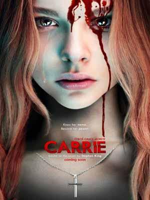 Cơn Thịnh Nộ Của Carrie - Carrie (2013)