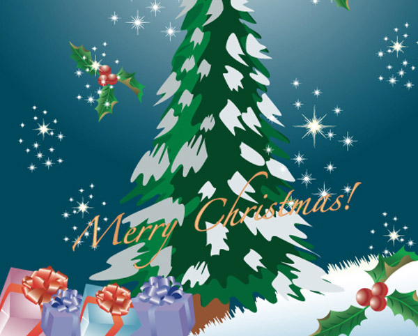 Free Christmas Wallpapers: Free Christmas Pictures