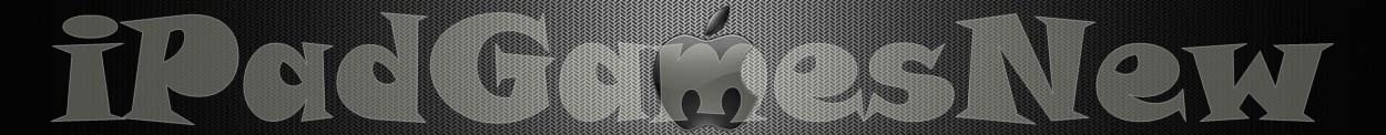 Игры для iPad, iPad 2, iPad 3, iPhone, iPod Touch