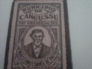 Cangussú 200 Réis 1936