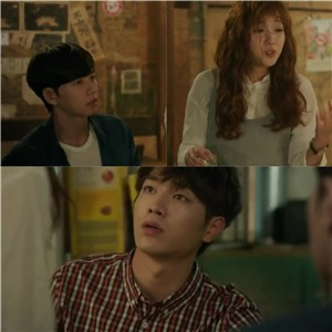 Sinopsis Cheese in the Trap Episode 6 Part 1