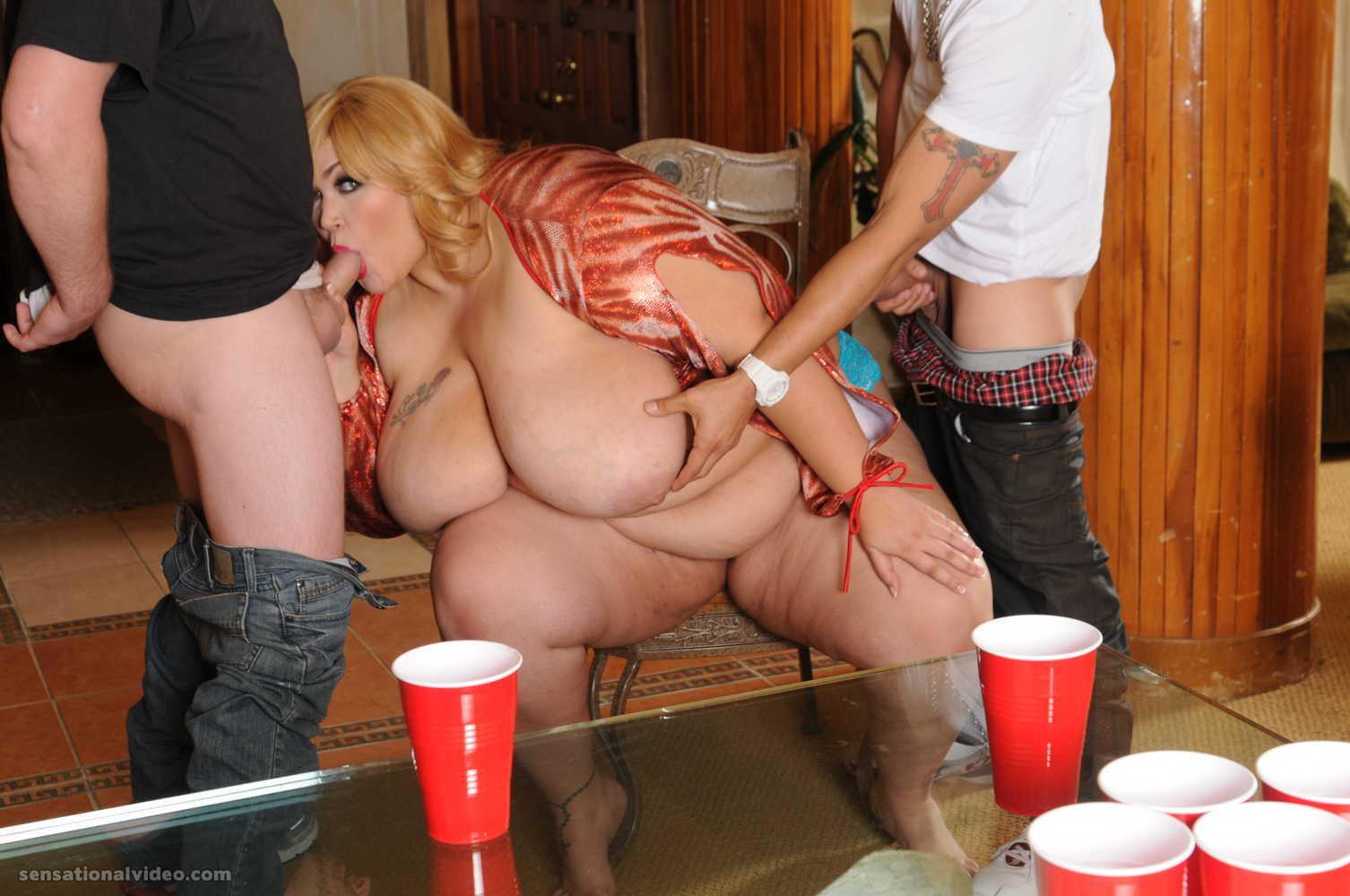 Развел толстую женщину 10 фотография