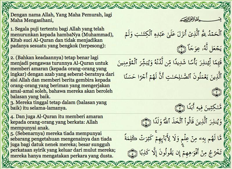 Tonton Kisah Pemuda Al Kahfi Part 3