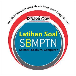 Soal Prediksi SBMPTN 2013 Saintek (IPA) Soshum (IPS) dan Campuran