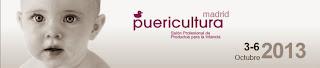 Puericultura Madrid 2013