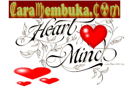 cara membuka hati dan pikiran